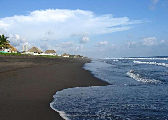 Monterrico Beach Guatemala Hotels Charloo